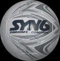 Syn6 Grey Soccer Ball - Ss4500