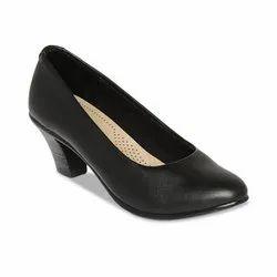 PINEX PU Women Formal Shoes, Size: 36-41