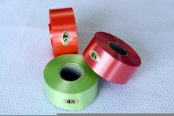 Car Plastic Ribbon