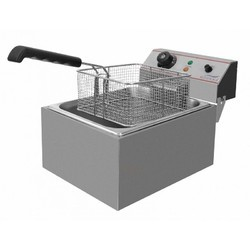 Deep Fat Fryer Single