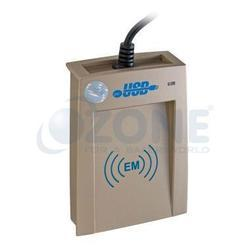 White Hotel Card Reader for Programme of Various RF Cards
