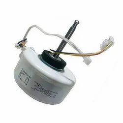 Single Phase Indoor AC Motor Fan, 1400 Rpm