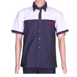 Automobile Workshop Uniform