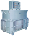 Rolling Contact Type Transformer