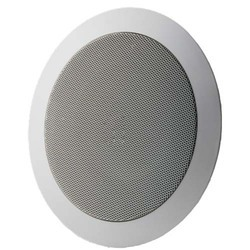 6w White Ceiling Speaker