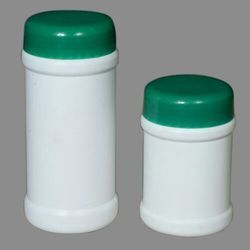 100gms Powder Jar