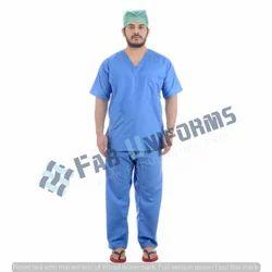 Medical Scrub Set, For Hospital