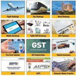 B2B Travel Portal in Jalore, Rampura Colony by Bhavya Telecom | ID