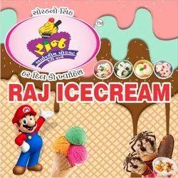 RAJ Flavours: VARIOUS VANILLA ICE CREAM