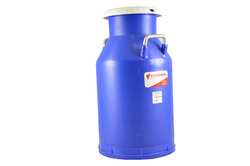 Milk Can 40 Ltr