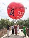 Carnival Sky Balloon