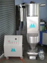 Lean Phase Pressure Conveying System