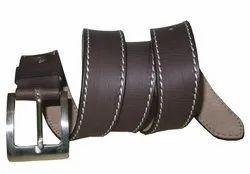 Formal Mens Leather Belt
