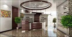 Interior Designing Work Service