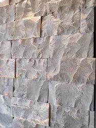 Rectangular Stone claddings