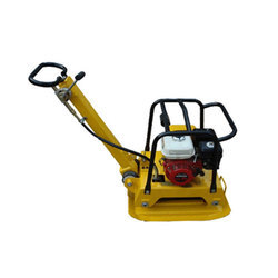 Power Earth Compactor