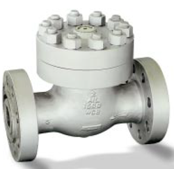 Audco Check Valves