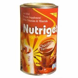Nutriget Protein Supplement, 200 gm, Powder