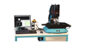 Spinneret Inspection and Cleaning System