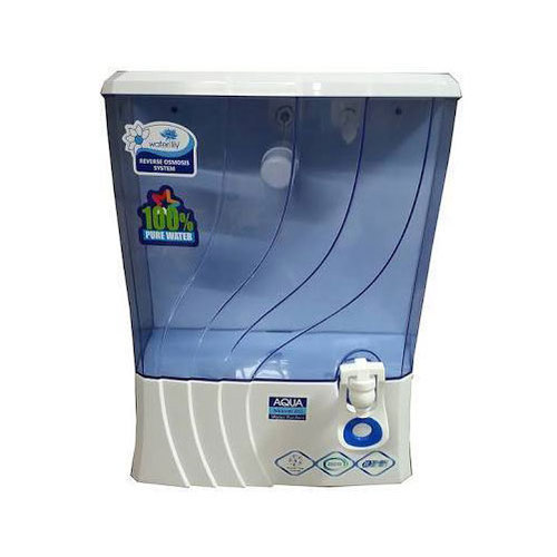 57400934a2f Electric UV+ RO Natural Water Purifier