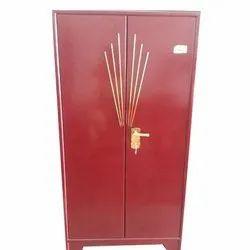 Godrej Steel Almirah, Modern, 2 Doors