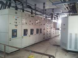 Three Phase HT Panels