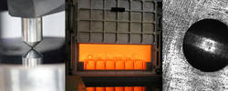 Aluminum Alloy Heat Treatment Process