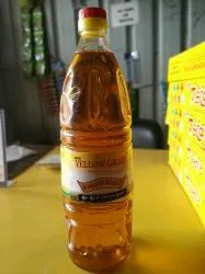 Yellow Musturd Oil A Healthy Cooking Oil