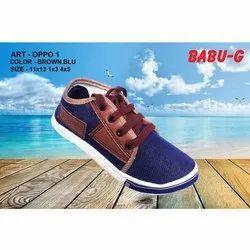 Party Wear Canvas Babu-G Aoppo-01 Shoes