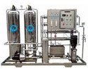 1000 LPH RO Plant in SS