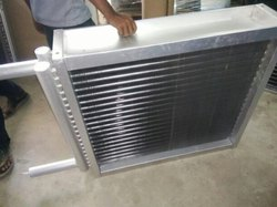 Copper Cooling Coil For AHU, for Air Handling Unit