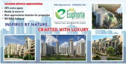 Ready To Move, Close To Airport,Stadium And Sgpgi