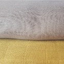 GOTS Certified Organic Cotton Muslin Fabric