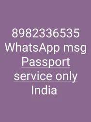 Fresh & re-lssue Passport Services, in Indore, 3000