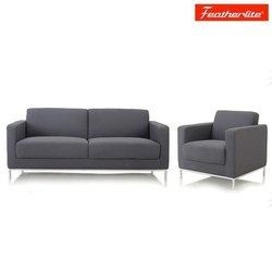 Featherlite Indulge 4 Seater Office Sofas