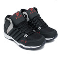 Mens-High Neck Sports Shoes