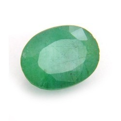 Gemstone Panna Emerald