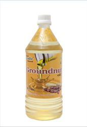 Mono Saturated Diabetics Sunrise Organic Ground Nut Oil, Packaging Size: 500 ml