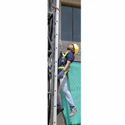 Vertical Fall Arrest System