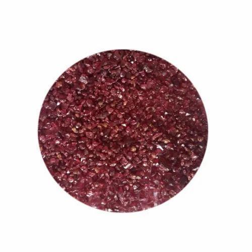 Red Garnet Sand