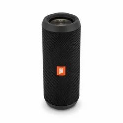 Black JBL Flip 3 Stealth Waterproof Portable Bluetooth Speaker