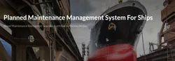 Planned Maintenance Management System