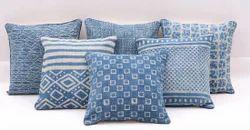 Hand Block Printed Pillow