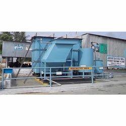 Industrial Effluent Damodar Effluent Treatment Plants, Automation Grade: Automatic