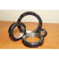 Radial Locking Precision Lock Nut