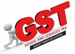 Goods and Services Tax Registration Service Supplier (Noida)