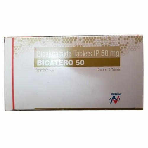 Bicatero-50 Tablets