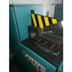 3 KW Hydraulic Cutting Machine