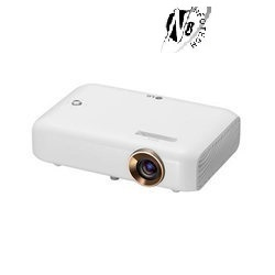 LG LED Projector PW1510G