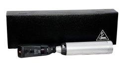 Streak Retinoscope Beta 200, 2.5v With Large Battery